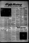 El Mustang, March 7, 1967