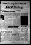 El Mustang, April 7, 1967