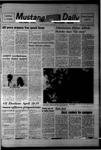 Mustang Daily, April 12, 1967