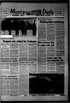 Mustang Daily, April 19, 1967