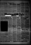 Mustang Daily, April 24, 1967