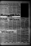 Mustang Daily, May 5, 1967