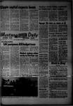 Mustang Daily, May 12, 1967