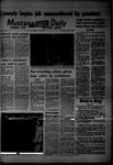 Mustang Daily, May 15, 1967