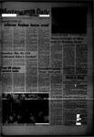 Mustang Daily, May 22, 1967