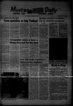 Mustang Daily, May 24, 1967