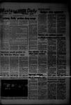 Mustang Daily, May 26, 1967