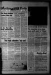 Mustang Daily, June 2, 1967