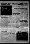 Mustang Daily, October 4, 1967