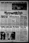 Mustang Daily, October 9, 1967