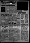 Mustang Daily, November 10, 1967