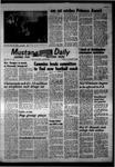 Mustang Daily, January 12, 1968