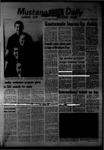 Mustang Daily, January 17, 1968
