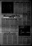 Mustang Daily, January 29, 1968