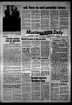 Mustang Daily, January 31, 1968