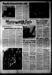 Mustang Daily, February 2, 1968