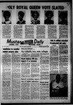 Mustang Daily, February 12, 1968