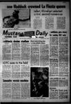 Mustang Daily, May 6, 1968
