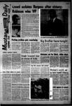Mustang Daily, May 10, 1968
