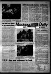 Mustang Daily, May 20, 1968