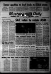 Mustang Daily, May 22, 1968