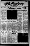 Mustang, July 12, 1968