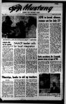 Mustang, July 19, 1968