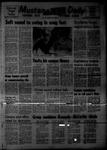 Mustang Daily, September 25, 1968