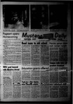 Mustang Daily, September 27, 1968