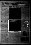 Mustang Daily, October 9, 1968