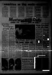 Mustang Daily, October 14, 1968