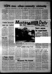Mustang Daily, December 4, 1968