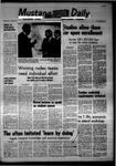 Mustang Daily, January 15, 1969