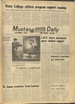 Mustang Daily, February 5, 1969