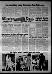 Mustang Daily, February 12, 1969