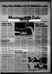 Mustang Daily, February 26, 1969