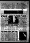 Mustang Daily, April 11, 1969