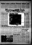 Mustang Daily, April 14, 1969