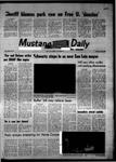 Mustang Daily, April 18, 1969