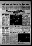Mustang Daily, April 25-26, 1969