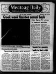 Mustang Daily, May 14, 1969