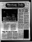 Mustang Daily, May 21, 1969