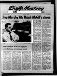 The Mustang, June 25, 1969