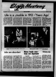 The Mustang, July 30, 1969