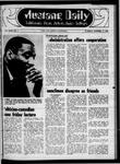 Mustang Daily, October 14, 1969