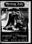 Mustang Daily, October 22, 1969