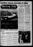 Mustang Daily, October 28, 1969