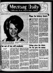 Mustang Daily, March 4, 1970