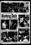 Mustang Daily, May 13, 1970