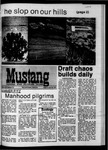 Mustang, June 26, 1970